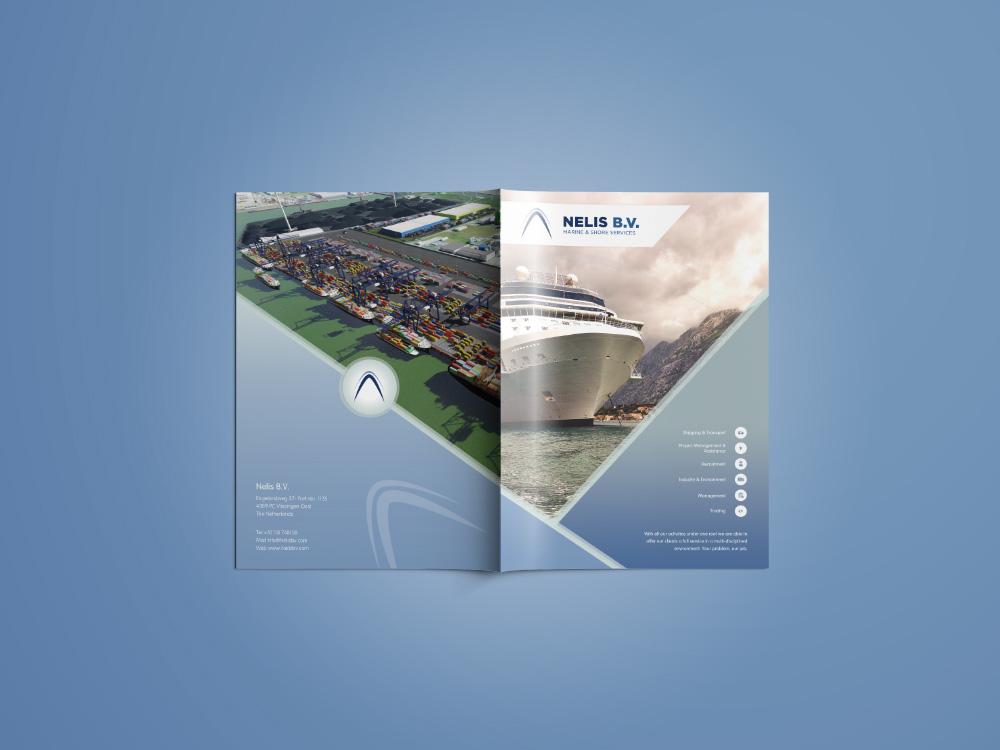A4 Brochure - Nelis B.V.